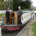 Narrowboat Adagio